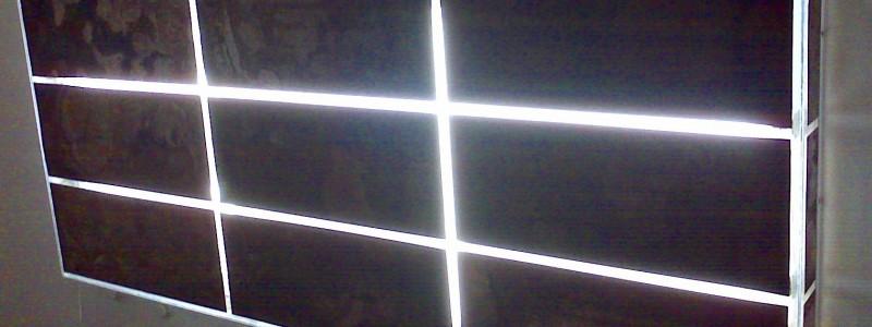 luce murale